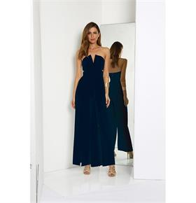 FREELOVE JUMPSUIT - NAVY