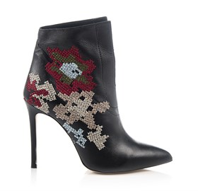 Ankle Bootie - ROSSI